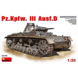 MiniArt  1/35    Pz.Kpfw....
