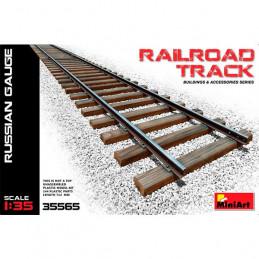 MiniArt  1/35  Railroad...