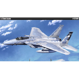 Academy   1/72  F-15C MSIP...