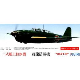 Fujimi  1/72  Yokosuka...
