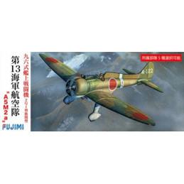 Fujimi  1/72   A5M2a