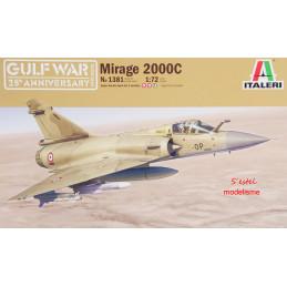 Italeri  1/72  Gulf War...