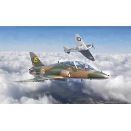Italeri  1/72    Hawk T1