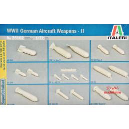 Italeri  1/72   WWII German...