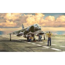 Italeri  1/72     AV-8A...