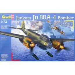 Revell  1/72   Junkers  Ju...