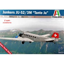 Italeri  1/72   Junkers...