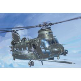 Italeri  1/72    MH-47E SOA...