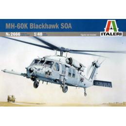Italeri  1/48   MH-60K...