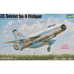 Trumpeter  1/48   Soviet...