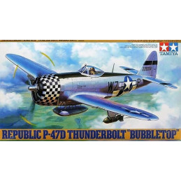 Tamiya  1/48  Republic...