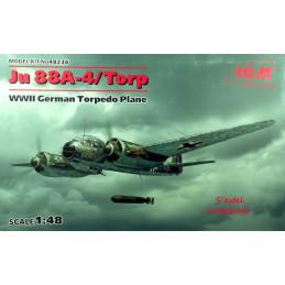 ICM  1/48  Junkers Ju...