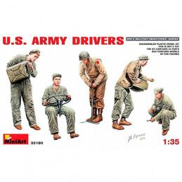 MiniArt   1/35  U.S. Army...