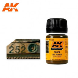AK Interactive    Fuel...