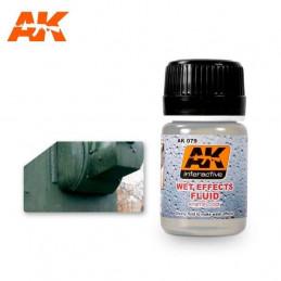 AK Interactive   Wet...