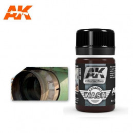 AK Interactive  Exhaust...