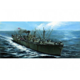 Trumpeter  1/350   S.S....