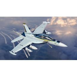 Italeri  1/48   EA-18G...