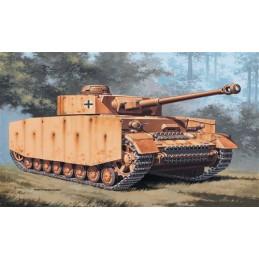 Italeri  1/72   Pz. Kpfw. IV