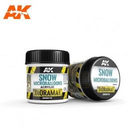 AK Interactive  Snow...