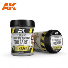 AK Interactive Terrains...