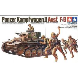 Tamiya  1/35  Panzer...