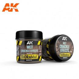 AK Interactive  Wet Crackle...