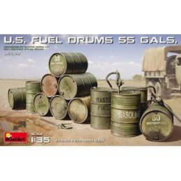 MiniArt   1/35   U.S. Fuel...