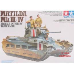 Tamiya   1/35  MATILDA...