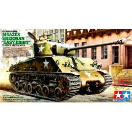 Tamiya  1/35   M4A3E8...