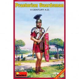 MiniArt   1/16  Praetorian...
