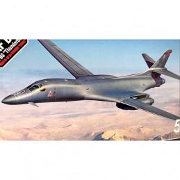Academy  1/144  USAF B-1B...