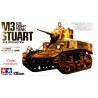 "Tamiya  1/35   M3 Stuart U.S. Light Tank ""Late Production"""
