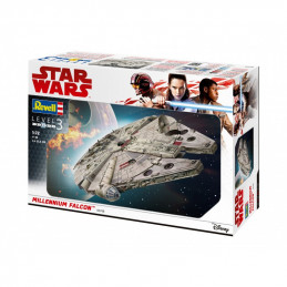 Revell  1/72   Star Wars -...