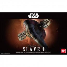 BANDAI  1/144   Star Wars -...