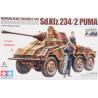 Tamiya  1/35   German Heavy Amoured Car Sd.Kfz.234/2 PUMA