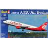 Revell   1/144  Airbus A320 Air Berlin