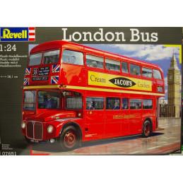 Revell  1/24   London Bus