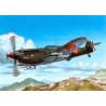 "Special Hobby  1/72   HA-1112 M-1L  ""Buchon"""