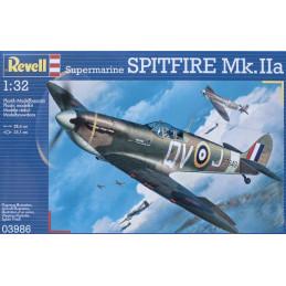 Revell  1/32   Supermarine...