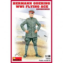 MiniArt  1/16   HERMANN...