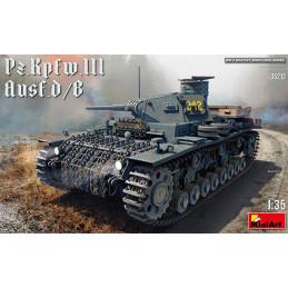 MiniArt   1/35    Pz. Kpfw...