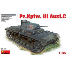 MiniArt  1/35  Pz. Kpfw....