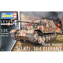 Revell  1/35  Sd. Kfz. 184...