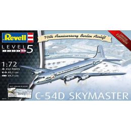 Revell   1/72   C-54 D...