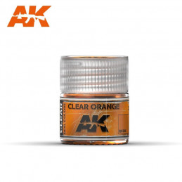 AK Interactive     Clear...