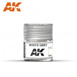 AK Interactive  White Grey