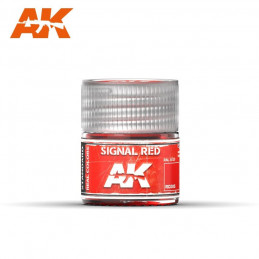AK Interactive  Signal Red