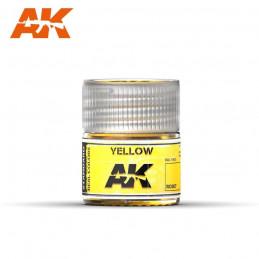 AK Interactive   Yellow