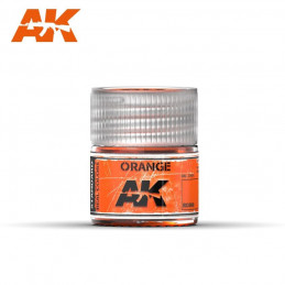 AK Interactive   Orange
